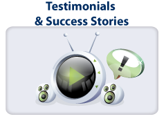 Testimonials and Success Stories